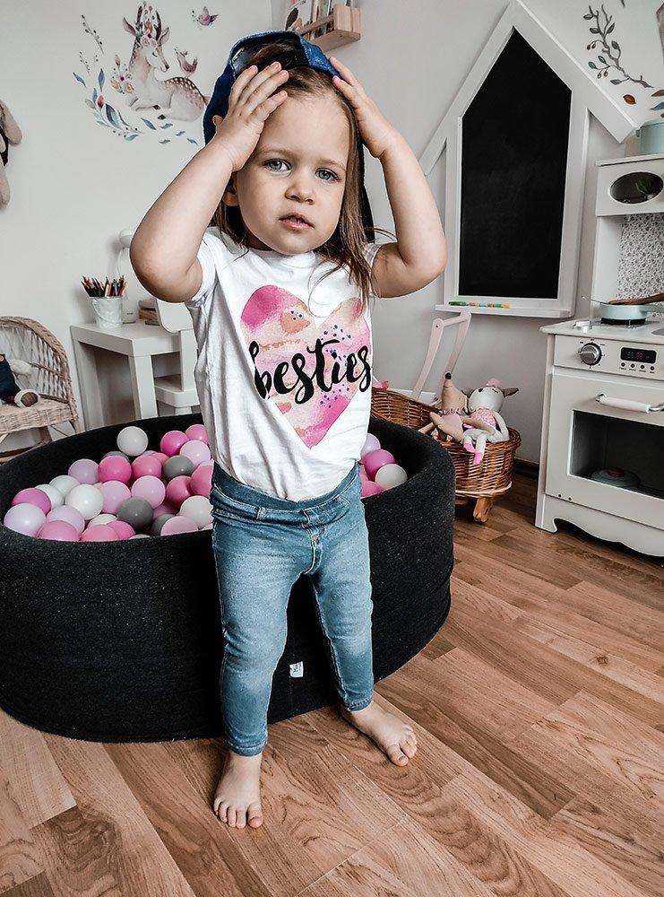 Koszulka dziecięca Lonka