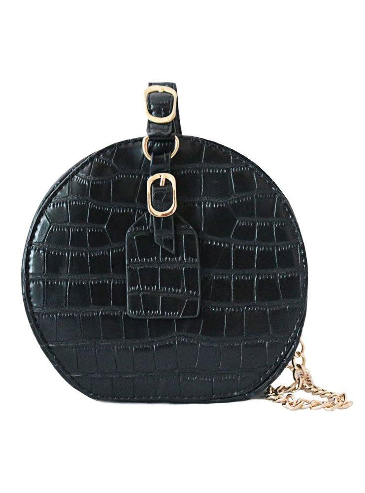 411c316397099 Sp okrągła torebka chenoa - cena, opinie | sklep internetowy Pakuten