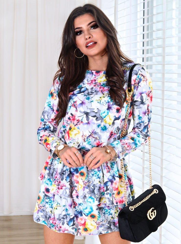 6247309b36 Wiosenne sukienki 2019  zakochaj się w pastelach! - Pakuten blog