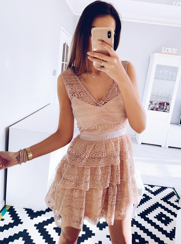43f0cd52ef Sukienki na studniówkę - tanie i modne