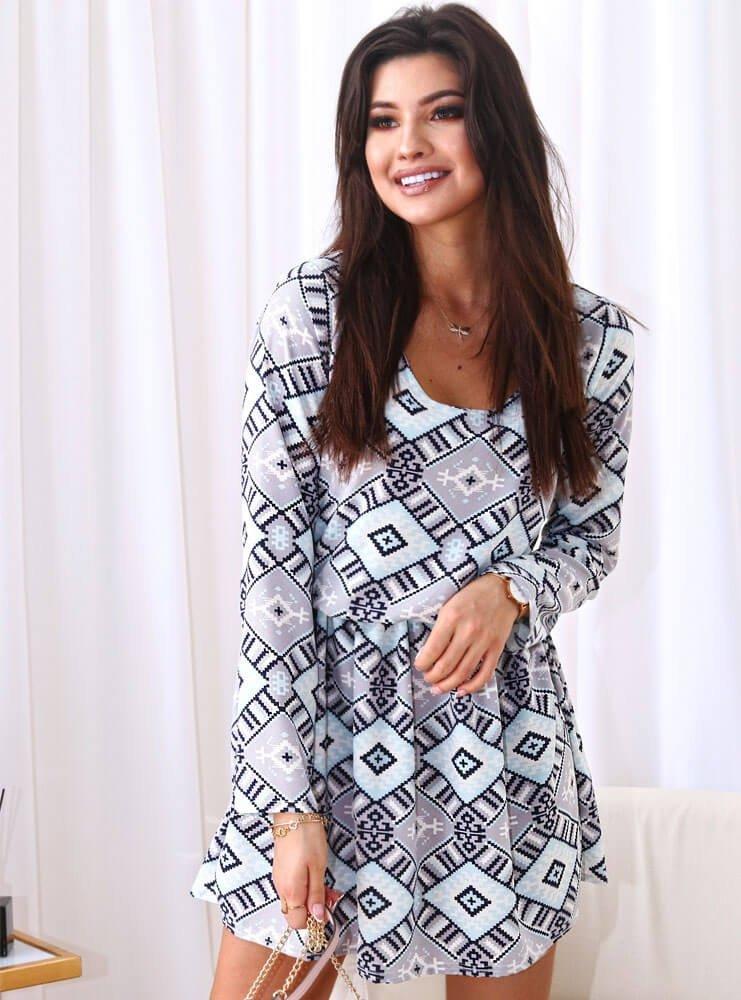 9b33dd25c8f87 Sukienki damskie: modne, tanie i eleganckie | sklep internetowy Pakuten