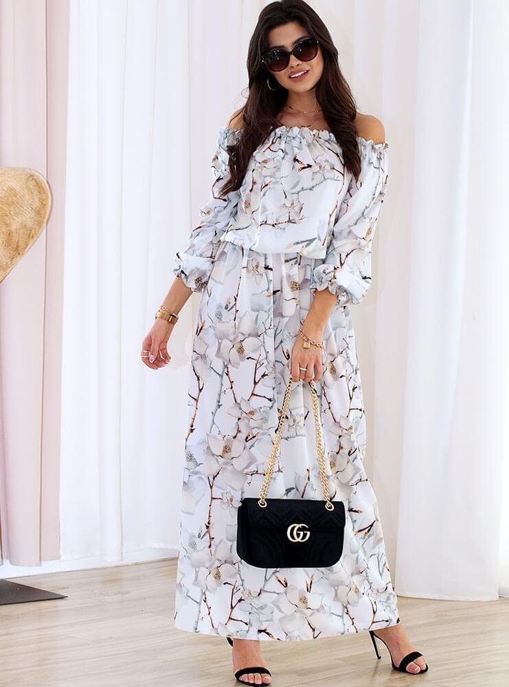 7ce5f963154474 Zwiewne sukienki letnie, sukienki na lato | sklep internetowy Pakuten