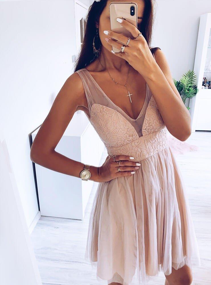 59b6134b2a55ca Sukienki damskie: modne, tanie i eleganckie | sklep internetowy Pakuten